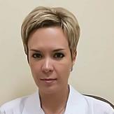 Филонова Ольга Викторовна, гинеколог-эндокринолог