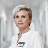 Маслова Юлия Александровна, инструктор ЛФК