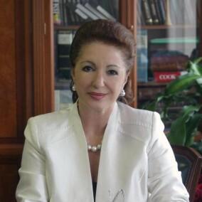 Адамян Лейла Вагоевна, гинеколог