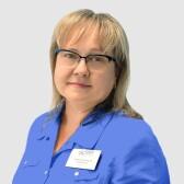 Шолохова Ирина Сергеевна, оптометрист
