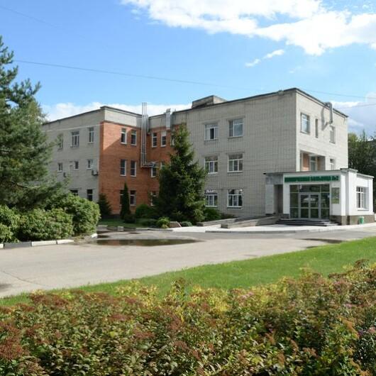 Больница № 2 ПОМЦ на Гончарова, фото №1