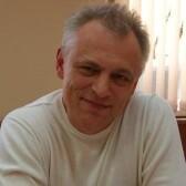 Цымбал Олег Станиславович, фтизиатр