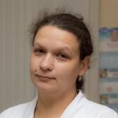 Ядчук Виктория Леонидовна, невролог