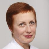 Багрова Елена Николаевна, эндокринолог