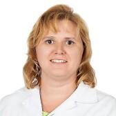 Тарасова Оксана Викторовна, врач УЗД