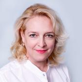 Савушкина Наталья Юрьевна, врач УЗД
