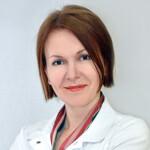 Смехова (Стародумова) Татьяна Алексеевна, сурдолог