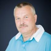 Ангерчик Владимир Николаевич, стоматолог-ортопед