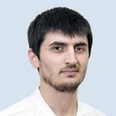 Сулейманов Сулейман Гаджикурбанович, стоматолог-хирург