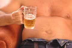 Сколько калорий содержится в алкоголе?