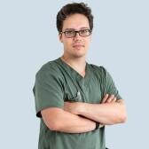 Марченко Илья Игоревич, гинеколог-хирург
