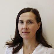 Рудакова Виктория Евгеньевна, гематолог