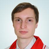 Карманов Артемий Вадимович, стоматолог-терапевт