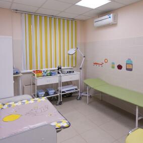 """Детская поликлиника """"ПреАмбула"""" в Кузьминках"""