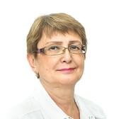 Гаффарова Матлуба Абдузунуновна, ЛОР