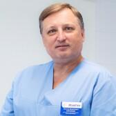 Варавкин Виктор Борисович, мануальный терапевт