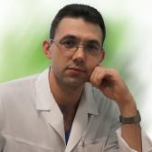 Каплунов Сергей Владимирович, хирург