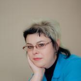 Лазарева Анна Юрьевна, ЛОР
