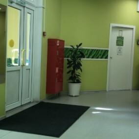 Медицинский центр XXI век (21 век) на Коллонтай 4