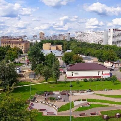 Городская клиническая больница им. В.П. Демихова (ранее ГКБ № 68), фото №2