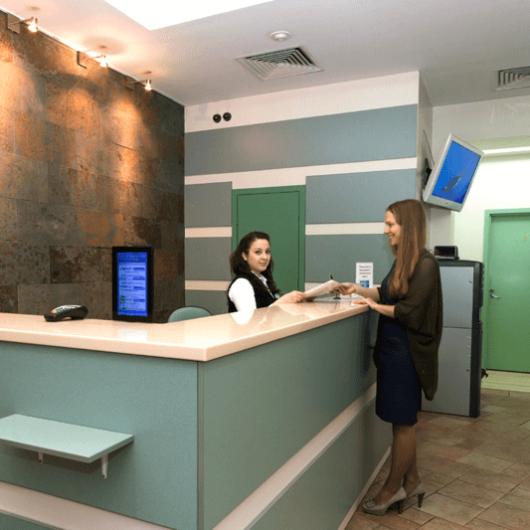 Клиника Первый доктор в Отрадном, фото №1