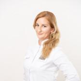 Глебова Екатерина Валентиновна, педиатр