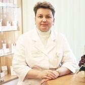 Бранская Марианна Викторовна, косметолог