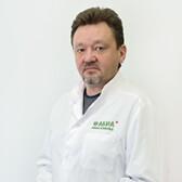 Жакупбаев Илья Асылбекович, артролог