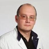 Малыгин Сергей Евгеньевич, онколог