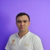Шаймухаметов Руслан Назирович, имплантолог