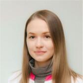 Твердохлеб Анна Александровна, офтальмолог