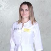 Киселева Валентина Юрьевна, врач-косметолог