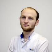 Гаев Ислам Азаматович, стоматолог-хирург
