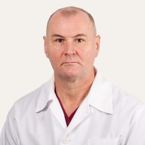 Бочаров Алексей Васильевич, нейрохирург