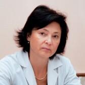 Салогуб Галина Николаевна, онкогематолог