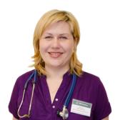 Тарасенко Елена Алексеевна, анестезиолог