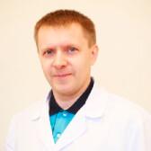 Васильев Михаил Викторович, ортопед