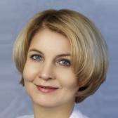 Наумова Юлия Александровна, терапевт