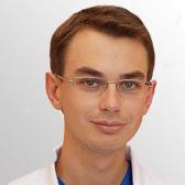 Безверхий Сергей Владимирович, ортопед