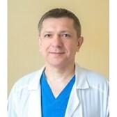 Тарасов Юрий Александрович, онколог