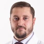 Андриевских Станислав Игоревич, кардиохирург