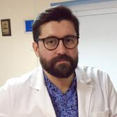 Никитин Александр Николаевич, гинеколог