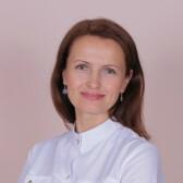 Дмитриева Юлия Леонидовна, стоматолог-терапевт