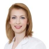 Кравцова Надежда Сергеевна, врач УЗД