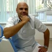 Митрофанов Глеб Викторович, стоматолог-хирург