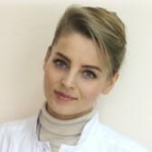 Яременко Татьяна Владимировна, офтальмолог