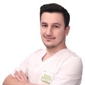 Мамадалиев Хусенали Илхомович, стоматолог-хирург