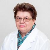 Авдиенко Алла Ивановна, кардиолог