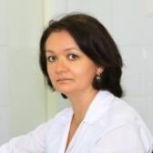 Бестаева Манони Владимировна, гинеколог
