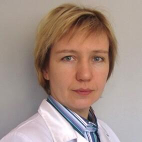 Зобенко Ирина Александровна, кардиолог